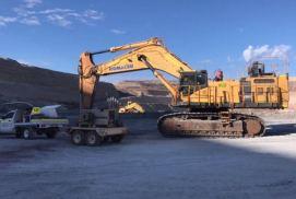 Plant Hire - MJM Heavy Equipment Repairs